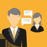 Tư vấn và tiếp nhận thông tin khách hàng