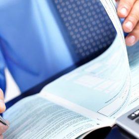 Đăng ký mã số thuế