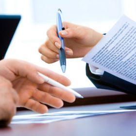 Thông báo thay đổi đăng ký thuế