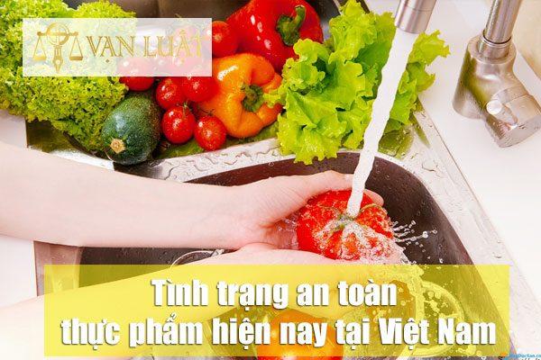An toàn thực phẩm hiện nay, giải pháp về vệ sinh an toàn thực phẩm