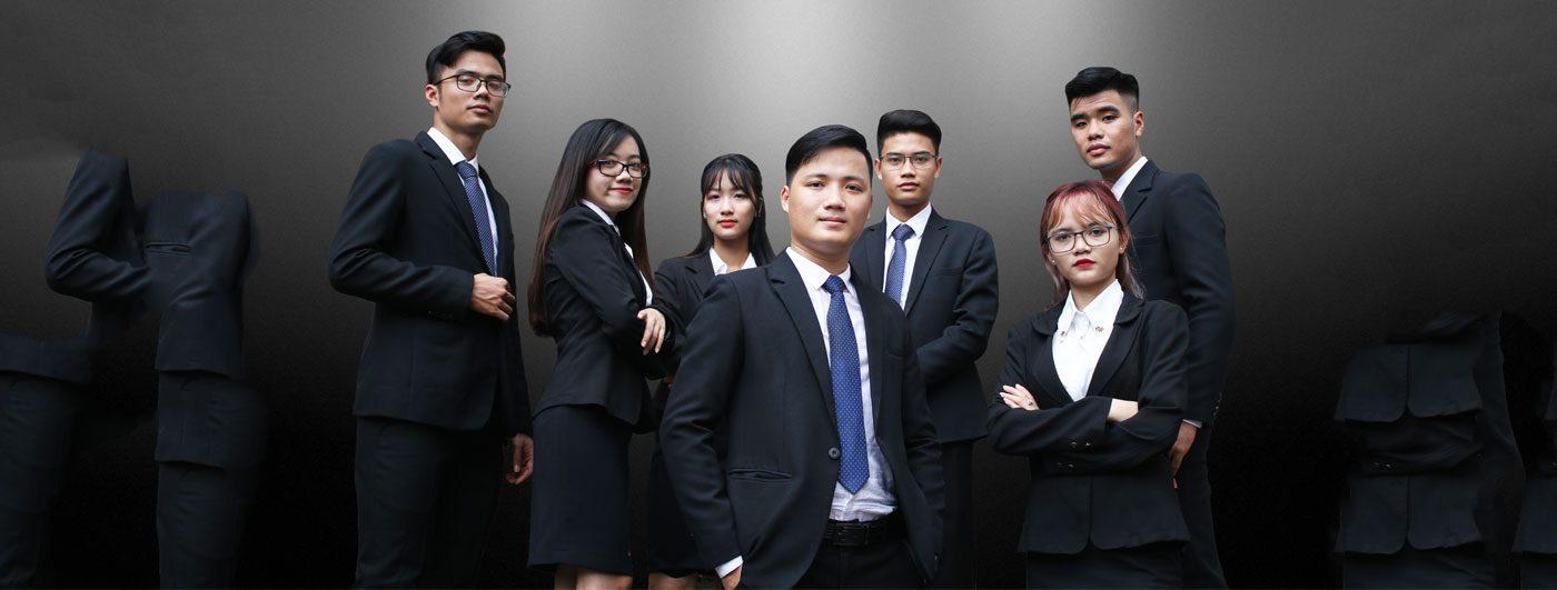 Đội ngũ tư vấn luật Vạn Luật