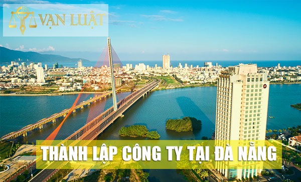 Dịch vụ thành lập doanh nghiệp, công ty tại Đà Nẵng