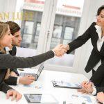 Hợp nhất doanh nghiệp – Các loại hợp nhất doanh nghiệp hiện nay