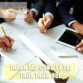 Dịch vụ thành lập công ty tại Thừa Thiên Huế