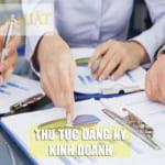 Thủ tục đăng ký kinh doanh hộ cá thể và những lưu ý phải biết