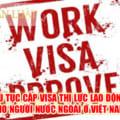 Thủ tục cấp visa thị thực lao động cho người nước ngoài ở Việt Nam