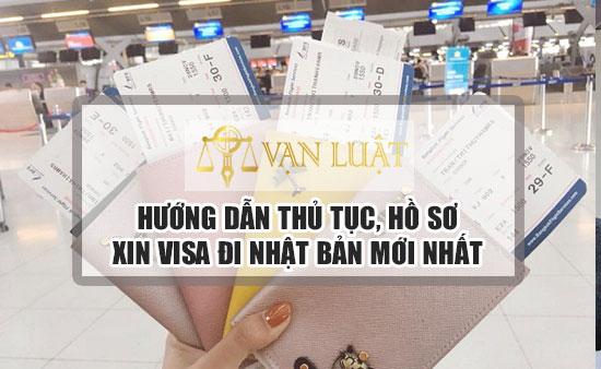 Làm hồ sơ xin Visa đi nhật cần những gì?