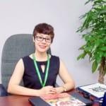 Bài Phỏng Vấn Mrs. Tracy Huỳnh