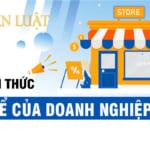 Các hình thức giải thể của doanh nghiệp tại Việt Nam