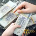 Cập Nhật mức lương tối thiểu vùng năm 2022 mới nhất hiện nay