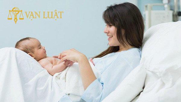 Chế độ thai sản 2020 cho người lao động tại Việt Nam