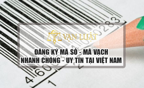 Hướng dẫn Đăng ký mã số mã vạch Uy Tín Trọn Gói tại Hà Nội