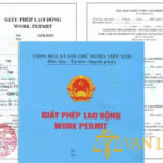 Dịch vụ làm giấy phép lao động (WORK PERMIT) tại Đồng Nai
