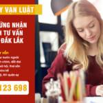 Cấp giấy chứng nhận đăng ký kinh doanh dịch vụ tư vấn du học ở Đắk Lắk