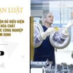 Điều kiện kinh doanh hóa chất, trừ hóa chất bị cấm tại Nam Định