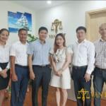 Gặp mặt và làm việc với hội doanh nghiệp trẻ tại Hà Nội