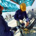 Thủ tục cấp giấy phép hoạt động xây dựng cho nhà thầu nước ngoài
