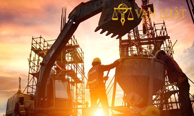 Hồ sơ đề nghị cấp giấy phép hoạt động xây dựng