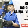 Hỗ trợ dịch vụ xin Giấy phép lao động cho người nước ngoài tại Bà Rịa - Vũng Tàu