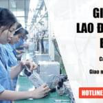 Thủ tục xin cấp giấy phép lao động tại Bạc Liêu cho chuyên gia nước ngoài