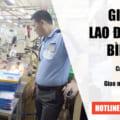 Cấp giấy phép lao động cho người lao động nước ngoài tại Bình Định