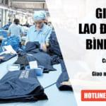 Thủ tục xin cấp giấy phép lao động tại Bình Thuận cho người lao động nước ngoài tại Việt Nam