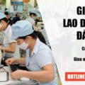 Thủ tục xin cấp giấy phép lao động tại Đắk Nông cho người nước ngoài.