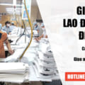 Thủ tục cấp Giấy phép lao động tại Điện Biên Uy Tín - Nhanh Gọn