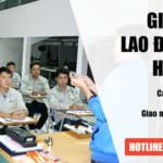 Thủ tục làm giấy phép lao động tại Hà Giang Nhanh Gọn Uy Tín