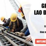 Dịch vụ xin Giấy phép lao động Hà Nam Uy Tín – Chuyên Nghiệp