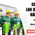 Thủ tục xin cấp giấy phép lao động cho người lao động tại Hải Dương
