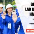 Dịch vụ làm nhanh giấy phép lao động tại Hậu Giang