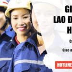 Dịch vụ xin giấy phép lao động tại Hòa Bình