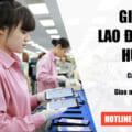 Thủ tục làm Giấy Phép Lao Động tại Hưng Yên cho người nước ngoài
