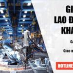 Tư vấn làm giấy phép lao động tại Khánh Hòa Uy Tín