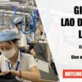 Thủ tục cấp giấy phép lao động cho người lao động tại Lai Châu