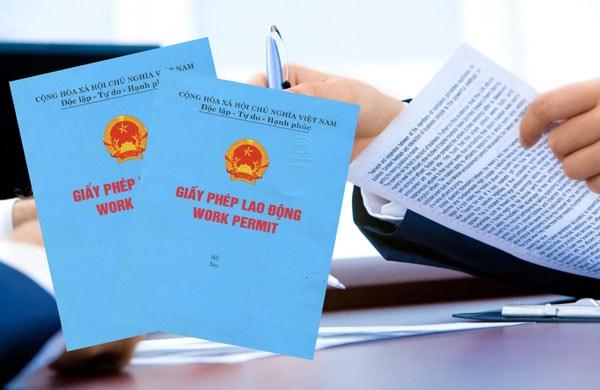 Giấy phép lao động là gì? Giấy phép lao động (Work permit) tại Việt Nam