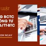 Hệ thông BCTC theo thông tư 133/2016/TT-BTC