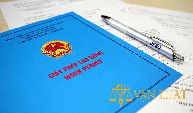 Hồ sơ đề nghị cấp giấy phép lao động cho người nước ngoài tại Bình Phước