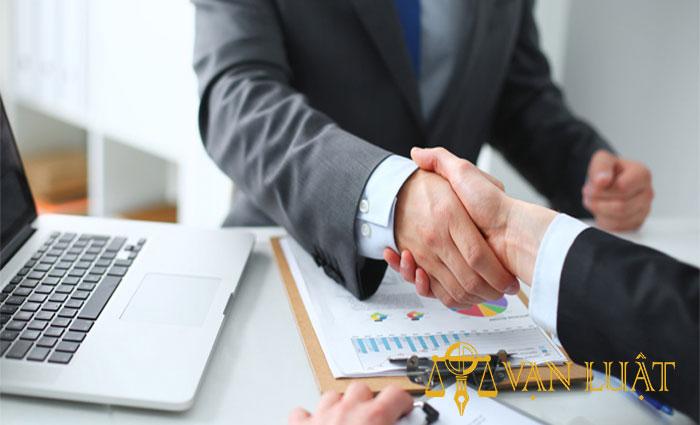Hồ sơ thành lập công ty có vốn đầu tư nước ngoài tại Đồng Nai