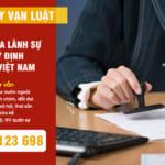 Hợp pháp hóa lãnh sự là gì? Hợp pháp hóa lãnh sự theo quy định pháp luật Việt Nam
