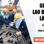 Giấy phép xuất khẩu lao động tạiLâm Đồng Uy Tín Nhan Gọn