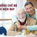 Mức hưởng chế độ hưu chí hiện nay!