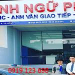 Quy trình thành lập Trung tâm ngoại ngữ Quận Gò Vấp Tp.HCM theo quy định mới