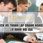 Thành lập Doanh Nghiệp Lữ Hành nội địa tại Việt Nam
