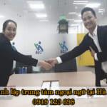 Dịch vụ thành lập trung tâm ngoại ngữ tại Hà Nội