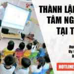 Hướng dẫn thành lập công ty và mở trung tâm ngoại ngữ tại Trà Vinh