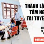 Thành Lập Trung Tâm Ngoại Ngữ tại Tuyên Quang 10 Năm Kinh Nghiệm