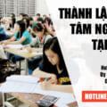 Chi phí dịch vụ thành lập trung tâm ngoại ngữ tại Hà Nam mới nhất!