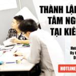 Hồ sơ thành lập trung tâm ngoại ngữ tại Kiên Giang Nhanh Gọn